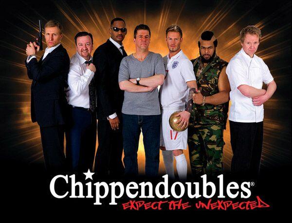 Chippendoubles